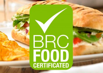 BRC AA+ Audit Success